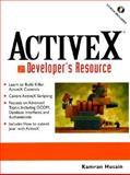 ActiveX Developer's Resource Bk. 2, Husain, Kamran and Levitt, Jason, 0132707861