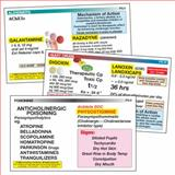 ProntoPass NAPLEX® Review QUICKCARDS® : Pharmacy, , 0982227868