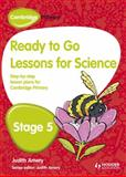 Ready to Go Lessons for Science, Stage 5, Judith Amery, 1444177869