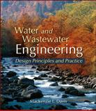 Water and Wastewater Engineering, Davis, MacKenzie, 0073397865