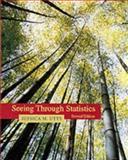 Seeing Through Statistics, Utts, Jessica M., 0534357865