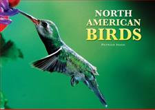 North American Birds, Patrick Hook, 0785827862