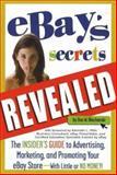 eBay's Secrets Revealed, Dan W. Blacharski, 091062786X