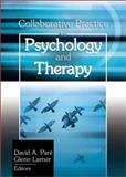 Collaborative Practice in Psychology and Therapy, Pare, David A. and Larner, Glenn, 0789017865