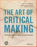 The Art of Critical Making, , 1118517865