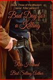 Bad Day for a Killing, Rita Hestand, 1499777868