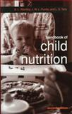 Handbook of Child Nutrition, Wardley, B. L. and Puntis, J. W., 0192627864