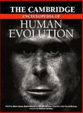 The Cambridge Encyclopedia of Human Evolution 9780521467865