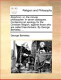 Alciphron, George Berkeley, 1140737864
