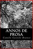 Annos de Prosa, Camilo Castelo Branco, 1482767864