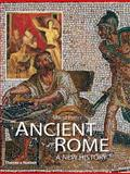 Ancient Rome, David S. Potter, 0500287864