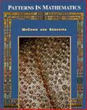 Patterns in Mathematics, McCown, Jack, 0534187862