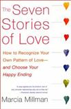 The Seven Stories of Love, Marcia Millman, 0060007869