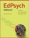 EdPsych : Modules, Durwin, Cheryl Cisero and Bohlin, Lisa, 007809786X