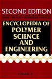 Encyclopedia of Polymer Science and Engineering, Anionic Polymerization to Cationic Polymerization, , 0471887862