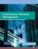 Construction Business Management, Schaufelberger, John E. and Schaufelberger, John, 0130907863