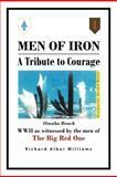 Men of Iron, Richard Alber Williams, 1465387862
