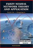 Fuzzy Neural Network Theory and Application, Puyin Liu, Hongxing Li, 9812387862