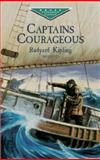 Captains Courageous, Rudyard Kipling, 0486407861