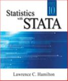 Statistics with Stata, Hamilton, Lawrence C., 0495557862