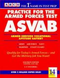 Practice for the ASVAB 9780671847869
