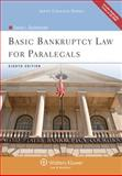 Basic Bankruptcy Law for Paralegals, Buchbinder, David L., 0735507864