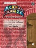 Movie Songs by Special Arrangement, Carl Stronmen, 0757907865