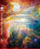 Astronomy and Astrophysics, S. Joardar and A. B. Bhattacharya, 0763777862