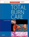 Total Burn Care, Herndon, David N., 1437727867