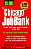Chicago Job Bank, 1998, Dablia Porter, 1558507868