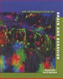 Introduction to Brain and Behavior and CDR for the Foundations of Behavioral Neuroscience, Hasson, Uri and Shavit, Yehuda, 1464107874