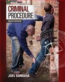Criminal Procedure, Samaha, Joel, 1285457870