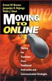 Moving to Online 9780761977872