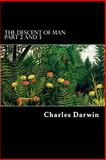 The Descent of Man Part 2 And 3, Charles Darwin, 1479277878