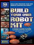 Build Your Own Robot Kit 9780071387873