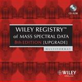 Mass Spectral Data, McLafferty, Fred W. and John Wiley & Sons Staff, 0470047879