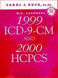 Comprehensive Medical Codes, Buck, Carol J., 0721677878
