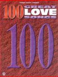 100 Great Love Songs, Keith Wyatt, 0769297870