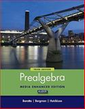 Prealgebra, Hutchison, Donald and Bergman, Barry, 0073357871