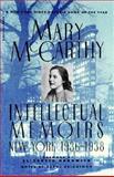 Intellectual Memoirs, Mary McCarthy, 0156447878