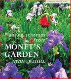 Planting Schemes from Monet's Garden, , 0711217874