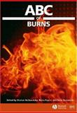 ABC of Burns, , 0727917870