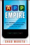 App Empire, Chad Mureta, 111810787X