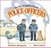 Police Officers, Paulette Bourgeois, 1550747878