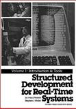 Structured Development for Real-Time Systems : Introduction and Tools, Mellor, Stephen J. and Ward, Paul T., 0138547874