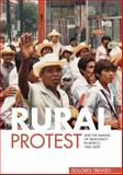 Rural Protest and the Making of Democracy in Mexico, 1968-2000, Trevizo, Dolores, 0271037873