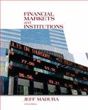 Financial Markets and Institutions (with Stock Trak Coupon), Madura, Jeff, 1133947875