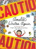 Amelia Writes Again, Marissa Moss, 1562477870