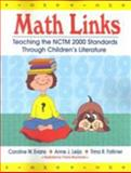 Math Links, Caroline W. Evans and Anne J. Leija, 1563087871