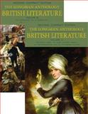 The Longman Anthology of British Literature, Compact Edition, Volumes A and B : The Middle Ages to the 20th Century, Damrosch, David, 0321207874